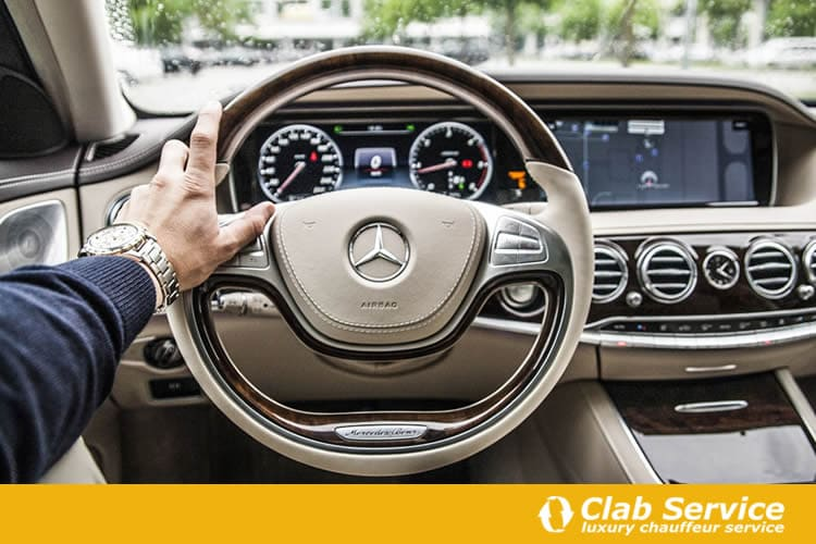 How to plan a luxury car service