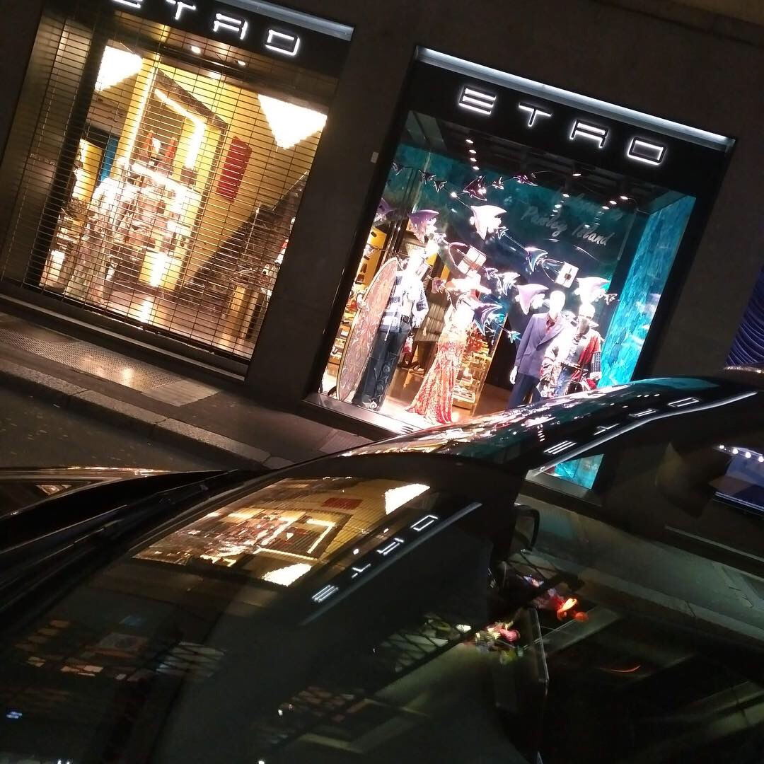 best store in Milan